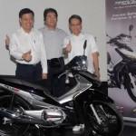 Pasca Launching Yamaha Lexam,… kemana strategy diarahkan …???