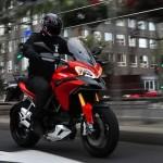 Ducati Multistrada 1200S,… bener-bener canggiiih …!!!