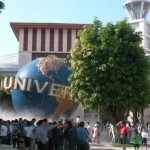 Lesson Learned,… Universal Studio Singapore …!!!