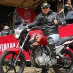Kupas Tuntaz,… Yamaha New Scorpio Z …!!!