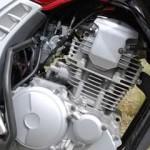 Test Ride Yamaha New Scorpio Z …!!!