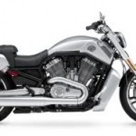 2009 New Harley V-Rod Muscle …!!!