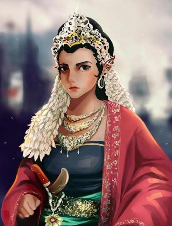 Ratu-Kalinyamat pict