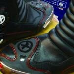 XPD X-One,… Sepatu boot yang cocok untuk city riding dan touring …!!!