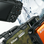 Nikon Coolpix AW100,… camera compact cocok untuk bikerz …!!!
