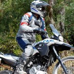 BMW G 650GS,… motor touring cocok buat pemulaaa …!!!