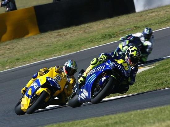 Rossi Biaggi 550