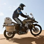 BMW F800 GS,… manteeep neeeh buat touring …!!!