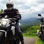 Touring ke Gunung Padang,… start dari McD Lodaya …!!! (1)