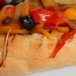 Ngecicipin Steak Sandwich ala Deus Ex Machina …!!!