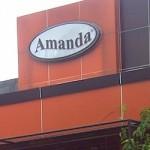 Bikers Jalan-jalan,… Amanda Brownies Kukus… Oleh-oleh 'khas' Bandung …!!!