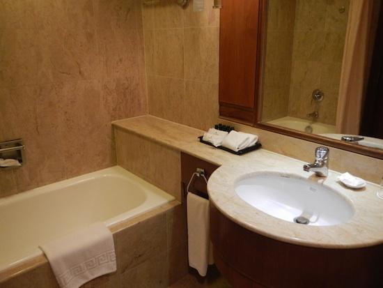 renaissance hotel KL 03