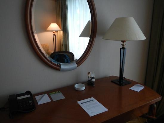 renaissance hotel KL 05