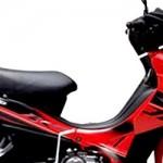 Tukang Kebun : Pokokeee Rondo Yamaha Jupiter Z burhan… mutasi yooo beeen …!!!