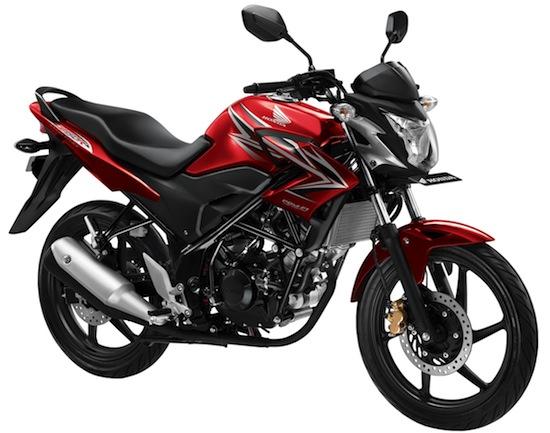 2013 Honda CB150R