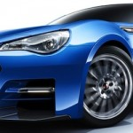 2014 Subaru BRZ,… mulai dipasarkan di Amrik …!!!