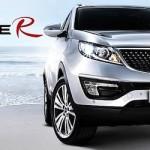 New Kia Sportage R facelift,… telah brojoool ke market …!!!