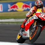 MotoGP Silverstone FP1 dan FP2,… saling susul terjadi antara Marquez vs Lorenzo …!!!
