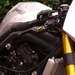 Modifikasi Triumph Speed Triple 1050 ala Marcus Walz …!!!