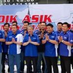 Yamaha Tambah Quota Pemudik,… gelar Mudik Asik Bareng Yamaha 2013 …!!!