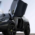 Kia Niro Concept,… design dan tampang oke punya …!!!