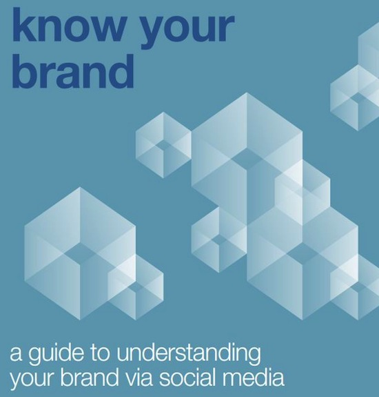 know-your-brand