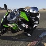 2014 Kawasaki Ninja ZX-10R,… siaaap mengaspaaal …!!!