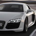 Audi meriahkan IIMS 2013,… hadirkan Audi R8 5.2 FSI …!!!