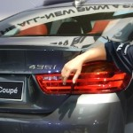 Bertempat di Lafayette Galeries,… BMW 4 Series Coupé Exclusive Preview diselenggarakan …!!!