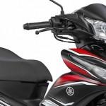 Test Ride Yamaha Jupiter Z1,… Feel The Power – Teaser …!!!