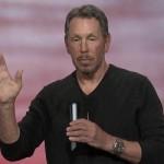 Larry Ellison bicara tentang,… Oracle 12c In Memory Database dan M6 Big Memory Machine …!!!