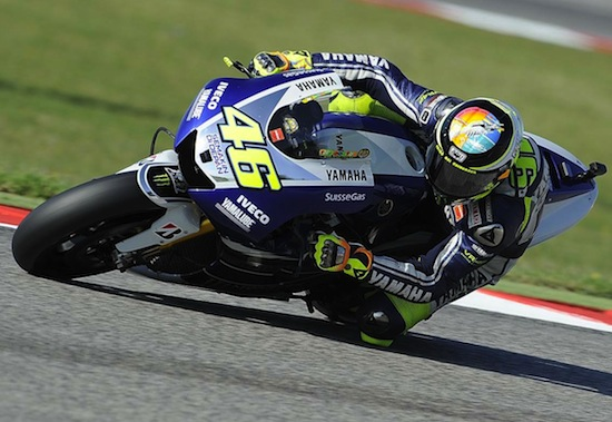 Rossi San Marino 01