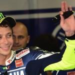 Rossi : Gara-gara Bradl … gue kehilangan Podium …!!!