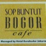 Riding Kuliner, …. Sop Buntut Bogor Cafe… top markotooob …!!!