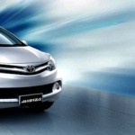 Toyota Avanza,… tidak bergeming dihajar kehadiran Suzuki Ertiga …!!!