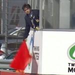 Red Flag Moto2 Motegi Race,… Rabat crash tabrakan massal pun terjadi …!!!