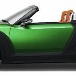 Daihatsu Kopen Concept,… mobil sportz dengan engine 'hemat' …!!!