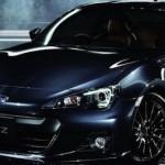 Subaru BRZ Premium Sport Edition,… khusus untuk market Japan …!!!