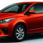 All New Toyota Yaris,… tampilannya berubah totaaal… makin ciamiiik …!!!
