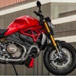 Ducati Monster 1200 dan 1200S,… top of the line product Monster …!!!