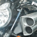 Launching 4 Moge Yamaha,… strategy perkuatan mindset segment motor sportz …!!!