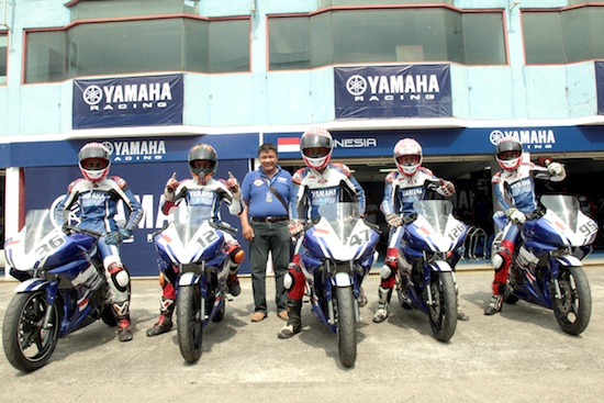 Indonesian R15 Team