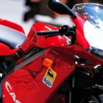 Cagiva… Motorcycle Manufacturer from Varese…!!!