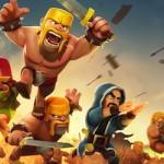 Clash of Clans,… belajar strategy melalui games online…!!!