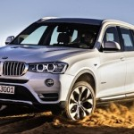 New BMW X3,… German SUV dengan berbagai improvement …!!!