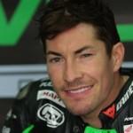 Nicky Hayden stresss,… motor nya nggak bisa ngaciiir… kalah jauh dibandingkan kompetitor …!!!