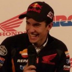 Marquez : Motor Honda RC213V kami…nggak stabiiil …!!!