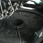 Gara-gara Kawasaki 'dikepruk' barbel,… gantian Kawasaki 'ngelipeeet' Kompetitor …???