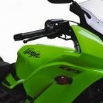 Kawasaki Ninja 150 RR,… benteng terakhir 2 stroke di Indonesia …???