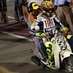 Akankah kejadian kehabisan bensin,… akan melanda tim pabrikan di ajang MotoGP Losail …???